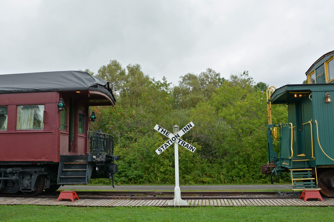 Tatamagouche Train Inn
