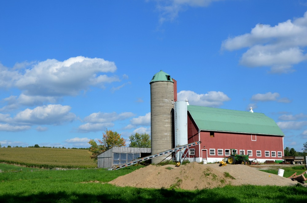 McCulley barn