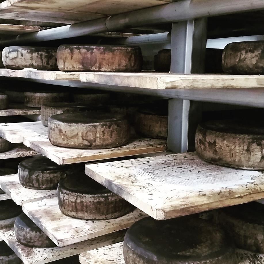 Stonetown Cheese Stratford