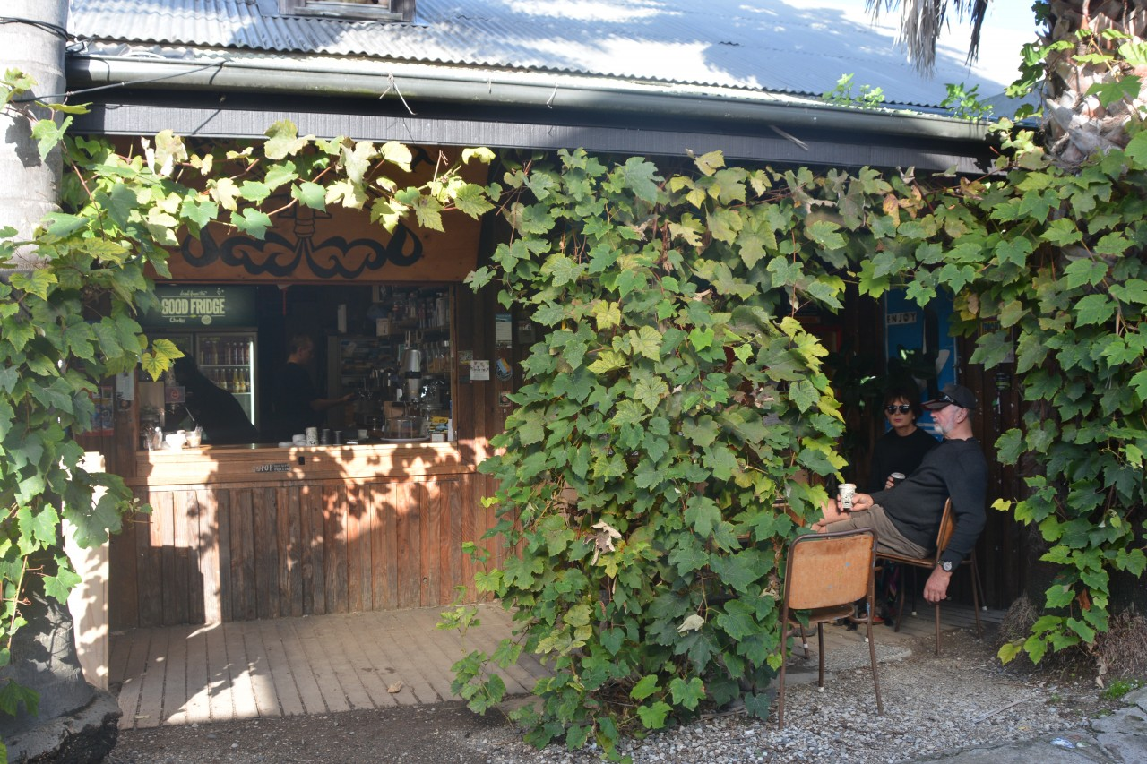 Raglan Roast Cafe