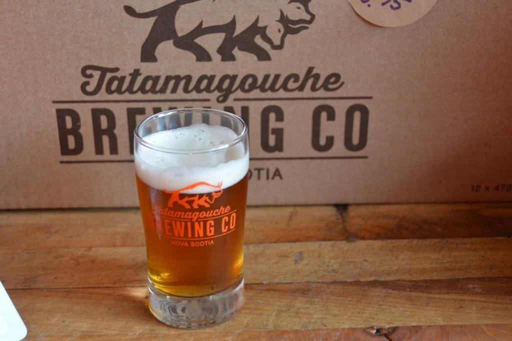 Tatamagouche Brewery