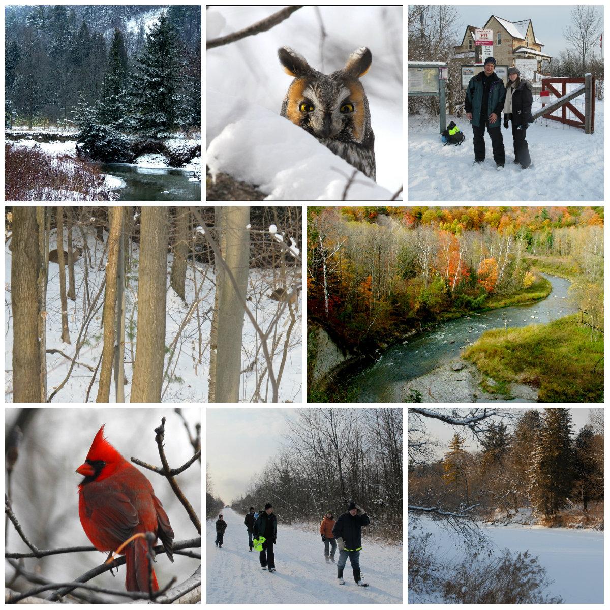Rouge Park Ontario