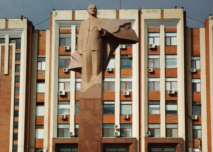 Lenin_Statue