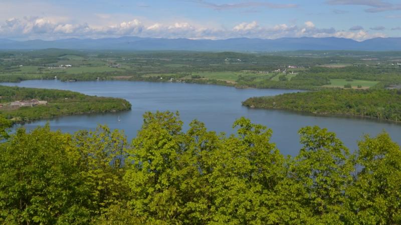 The Adirondacks, New York State