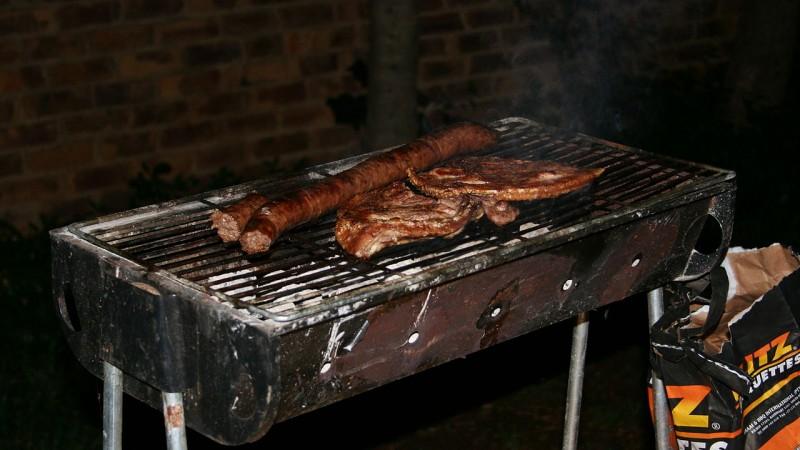 Braai Day BBQ