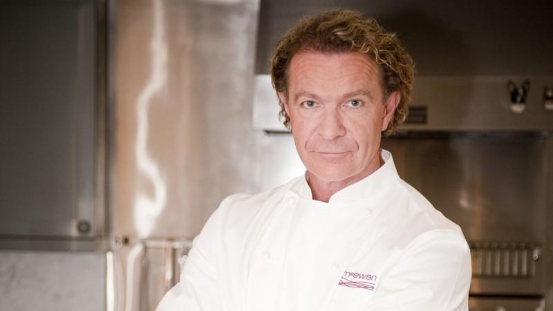 Mark McEwan, Toronto Chef