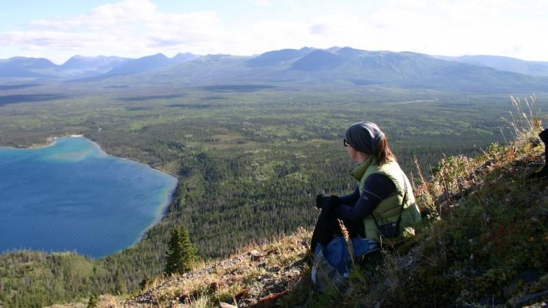 Yukon's Kluane National Park