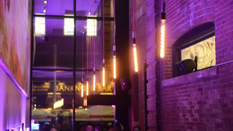Bar Fish Toronto