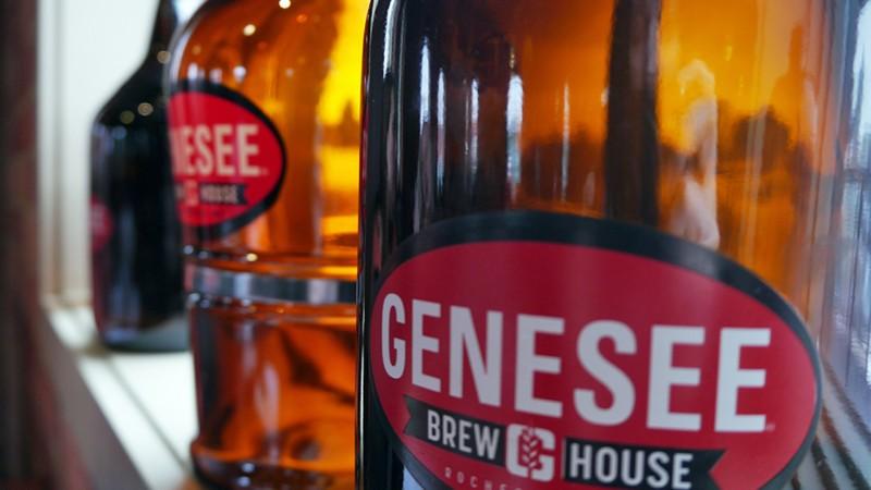 Genesee Brewery 1280