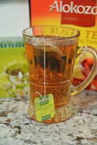 8 Tea Destinations From Around the World #TEADays