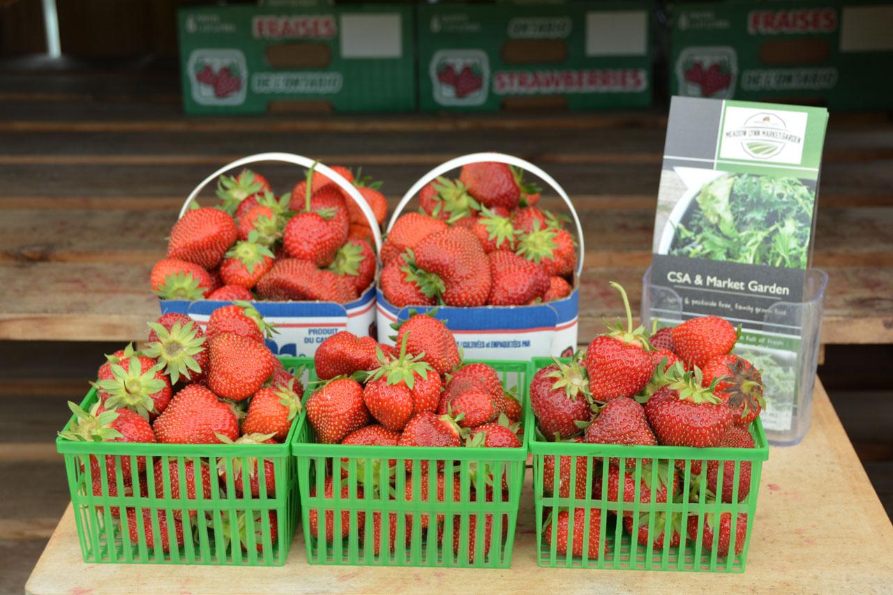 Strawberries (2)