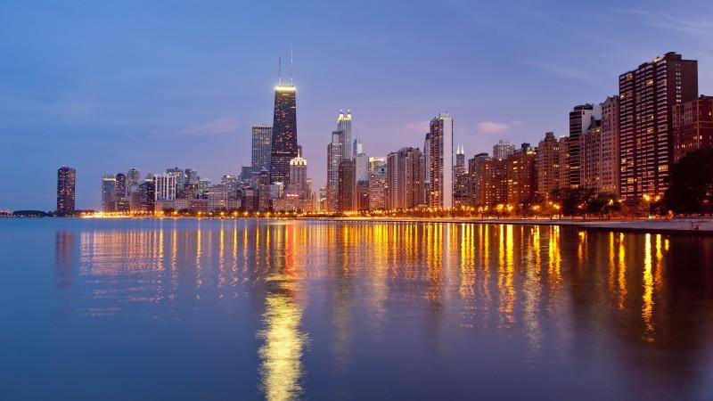 Courtesy City of Chicago