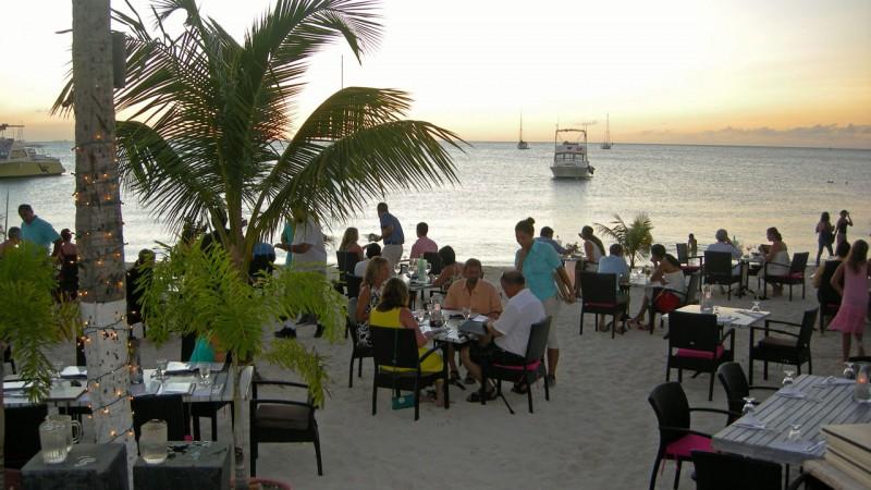 Barefoot Aruba