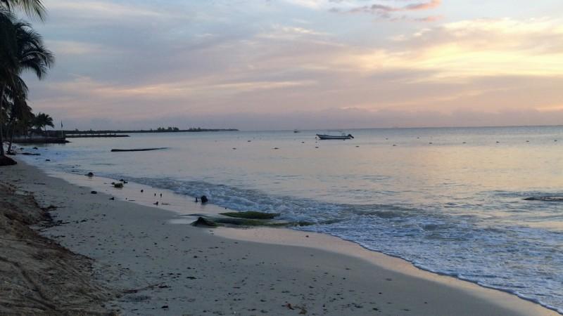 Secrets Capri Cancun Beach