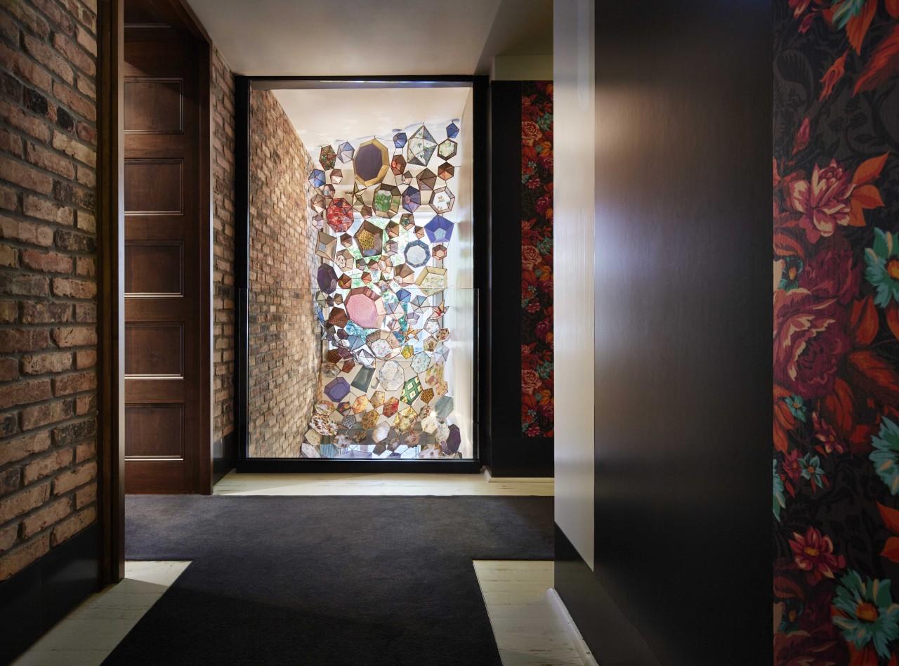 Hallway Drake Devonshire