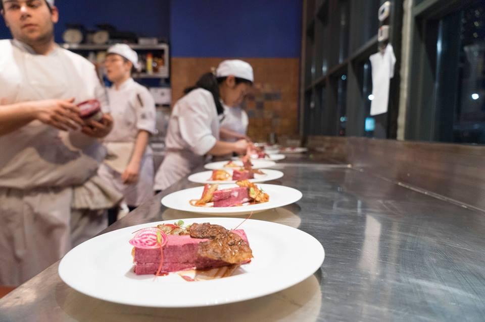 Stratford Chef School